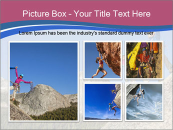 0000072811 PowerPoint Template - Slide 19