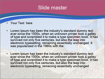 0000072811 PowerPoint Template - Slide 2