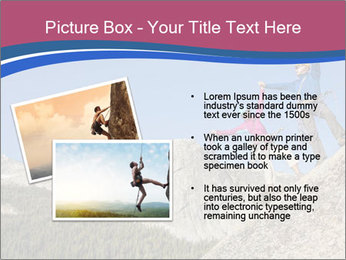 0000072811 PowerPoint Template - Slide 20
