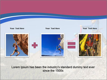 0000072811 PowerPoint Template - Slide 22