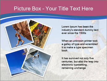 0000072811 PowerPoint Templates - Slide 23