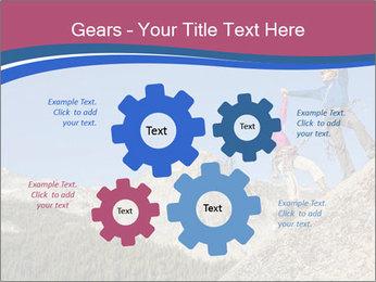 0000072811 PowerPoint Templates - Slide 47