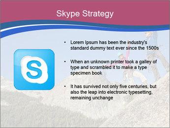 0000072811 PowerPoint Templates - Slide 8