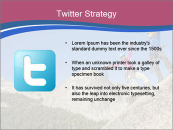 0000072811 PowerPoint Template - Slide 9