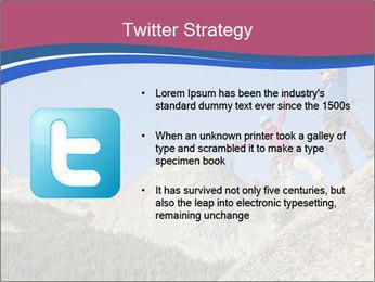 0000072811 PowerPoint Templates - Slide 9