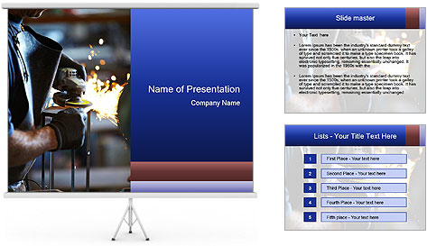 0000072812 PowerPoint Template