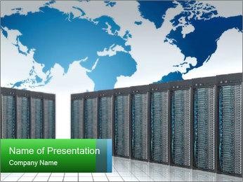 0000072813 PowerPoint Template - Slide 1