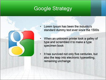 0000072813 PowerPoint Templates - Slide 10