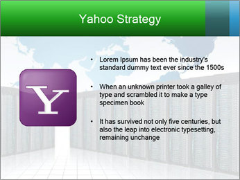 0000072813 PowerPoint Templates - Slide 11