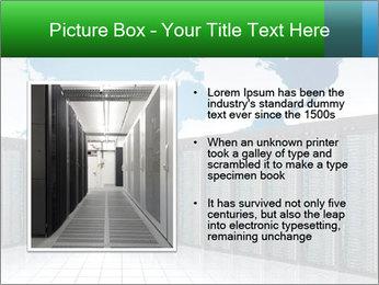 0000072813 PowerPoint Templates - Slide 13