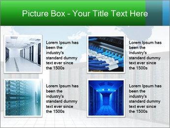0000072813 PowerPoint Templates - Slide 14