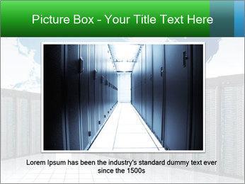 0000072813 PowerPoint Templates - Slide 15