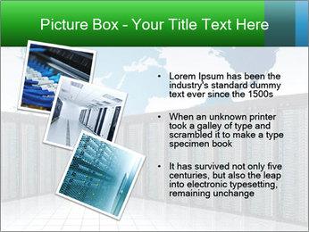 0000072813 PowerPoint Templates - Slide 17