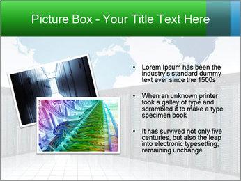 0000072813 PowerPoint Templates - Slide 20