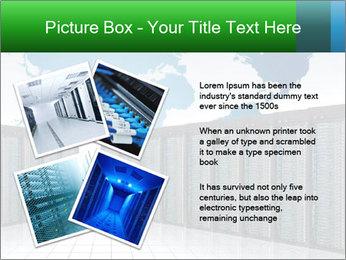 0000072813 PowerPoint Templates - Slide 23