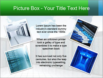 0000072813 PowerPoint Templates - Slide 24