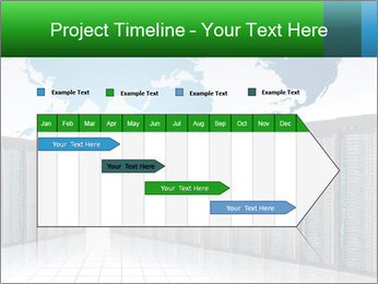 0000072813 PowerPoint Templates - Slide 25