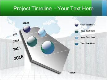 0000072813 PowerPoint Templates - Slide 26