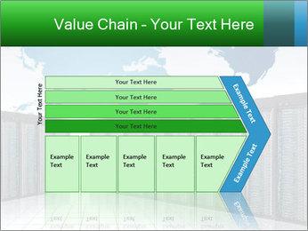 0000072813 PowerPoint Templates - Slide 27
