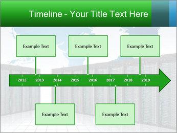 0000072813 PowerPoint Templates - Slide 28