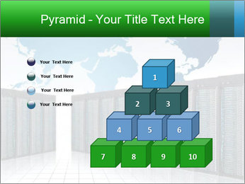 0000072813 PowerPoint Templates - Slide 31