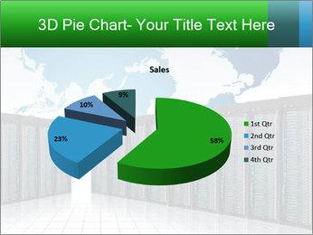 0000072813 PowerPoint Templates - Slide 35