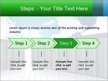 0000072813 PowerPoint Templates - Slide 4