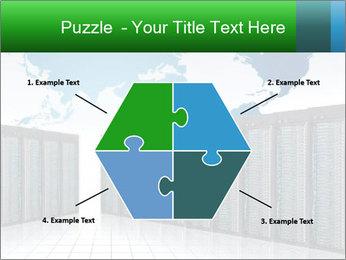 0000072813 PowerPoint Template - Slide 40