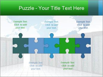 0000072813 PowerPoint Templates - Slide 41