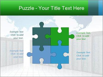 0000072813 PowerPoint Templates - Slide 43