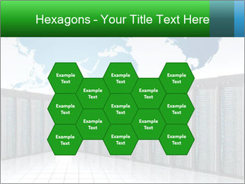 0000072813 PowerPoint Templates - Slide 44
