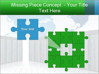 0000072813 PowerPoint Templates - Slide 45
