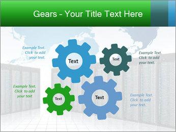 0000072813 PowerPoint Templates - Slide 47
