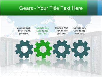 0000072813 PowerPoint Templates - Slide 48