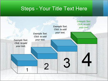 0000072813 PowerPoint Templates - Slide 64