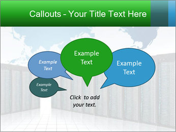 0000072813 PowerPoint Template - Slide 73