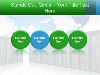 0000072813 PowerPoint Templates - Slide 76