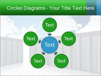 0000072813 PowerPoint Templates - Slide 78