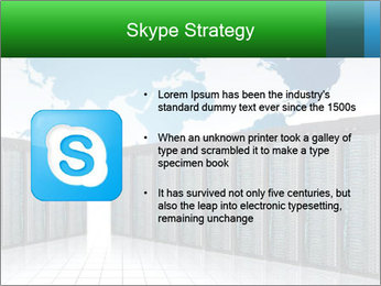 0000072813 PowerPoint Template - Slide 8