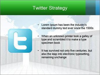 0000072813 PowerPoint Template - Slide 9