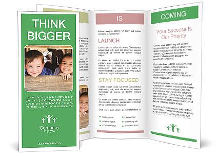 0000072814 Brochure Templates