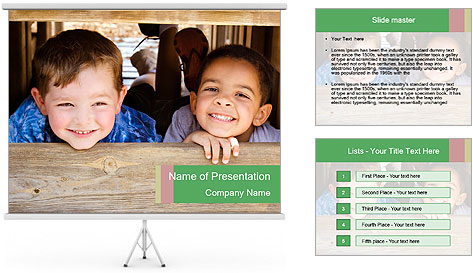0000072814 PowerPoint Template