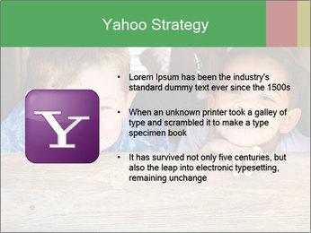 0000072814 PowerPoint Templates - Slide 11