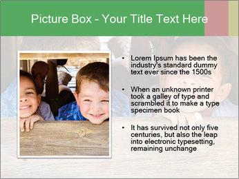 0000072814 PowerPoint Templates - Slide 13