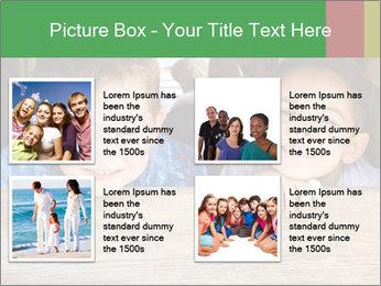 0000072814 PowerPoint Templates - Slide 14
