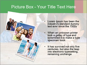 0000072814 PowerPoint Template - Slide 17