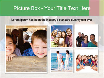 0000072814 PowerPoint Templates - Slide 19