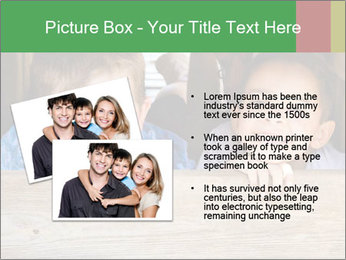 0000072814 PowerPoint Templates - Slide 20