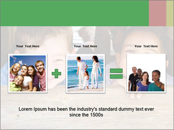 0000072814 PowerPoint Templates - Slide 22