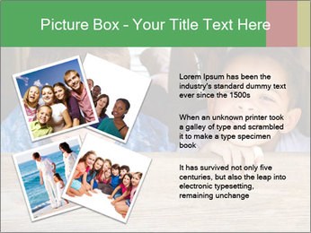 0000072814 PowerPoint Templates - Slide 23